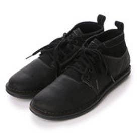 メレル MERRELL ブーツ  MEバスクソルMBK0148               (ブラック)