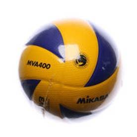 ミカサ MIKASA ジュニア バレーボール 試合球 MVA400 MVA400 26