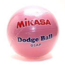 ミカサ mikasa ドッヂボール 2号 D2AP-P