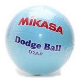 ミカサ mikasa ドッヂボール 2号 D2AP-S