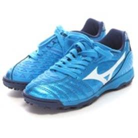 ミズノ MIZUNO ジュニアサッカートレーニングシューズ P1GE153201 ブルー