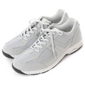 ロコンド 靴とファッションの通販サイトミズノMIZUNOウォーキングシューズB1GC152703グレー1452(ライトグレー)