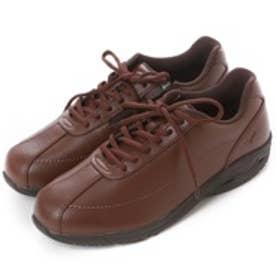 ロコンド 靴とファッションの通販サイトミズノMIZUNOウォーキングシューズB1GC142255ブラウン1352(ブラウン)