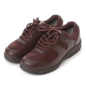 ロコンド 靴とファッションの通販サイトミズノMIZUNOウォーキングシューズB1GA140055ブラウン1360(ブラウン)
