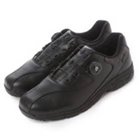 ロコンド 靴とファッションの通販サイトミズノMIZUNOウォーキングシューズB1GC152609ブラック1449(ブラック)