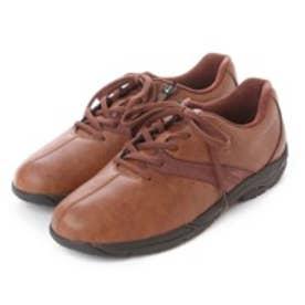 ロコンド 靴とファッションの通販サイトミズノMIZUNOウォーキングシューズ5KF27051ブラウン1362(キャメル)