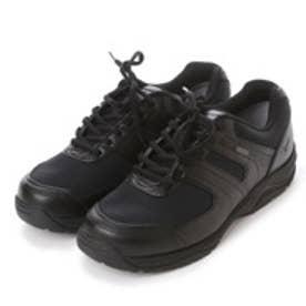 ロコンド 靴とファッションの通販サイトミズノMIZUNOウォーキングシューズB1GA140009ブラック1359(ブラック)