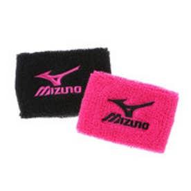 ミズノ MIZUNO リストバンド MZ A75YS-300PBK