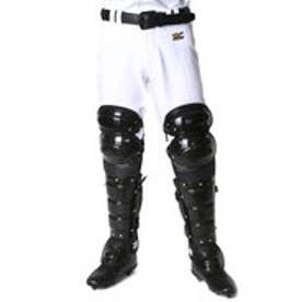 ミズノ MIZUNO ユニセックス 軟式野球 レガース 軟式用 レガーズ 1DJLR10109