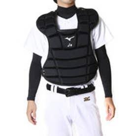 ミズノ MIZUNO 野球キャッチャー用プロテクター MZ 1DJPS10109MB