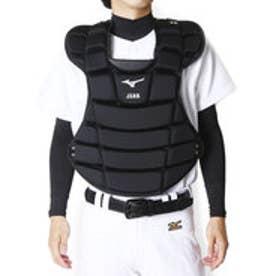 ミズノ MIZUNO 野球キャッチャー用プロテクター MZ 1DJPR10109LB
