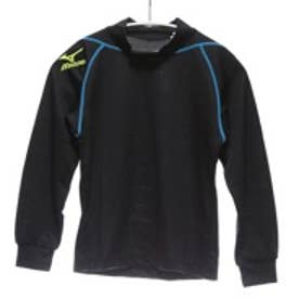 ミズノ MIZUNO ジュニアシャツ 32JA5937タ ブラック (ブラック)