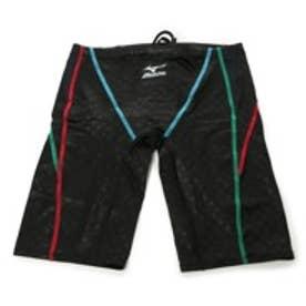 ミズノ MIZUNO 競泳水着 N2MB504099 ブラック