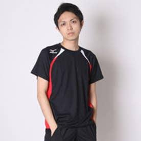 ミズノ MIZUNO メンズ半袖Tシャツ プラクティスシャツ U2MA608596
