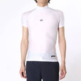 ミズノ MIZUNO ユニセックス 野球 半袖アンダーシャツ バイオギア(ハイネック・半袖) 12JA4C3001