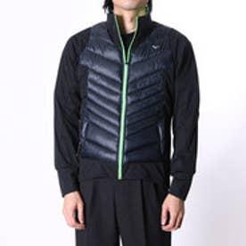 ミズノ MIZUNO メンズ ゴルフ 長袖ウインドブレーカー 52ME651109