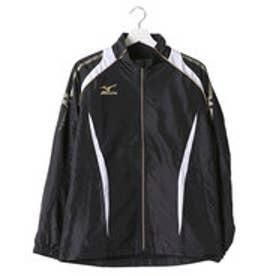 ミズノ MIZUNO ユニセックス ウインドジャケット MC ブレスウォーマーシャツ 32ME653109