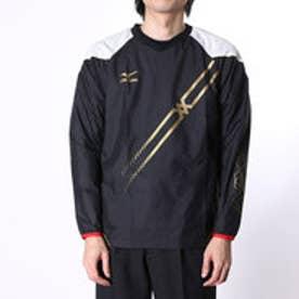 ミズノ MIZUNO ユニセックス バレーボール ムーヴウインドブレーカーシャツ(長袖) V2ME651295