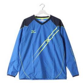 ミズノ MIZUNO ユニセックス バレーボール ムーヴウインドブレーカーシャツ(長袖) V2ME651226