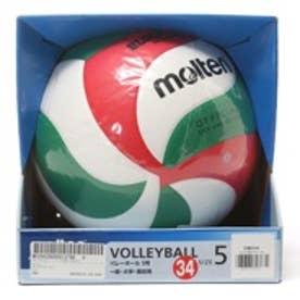 モルテン Molten バレーボール5号球 V5M3550