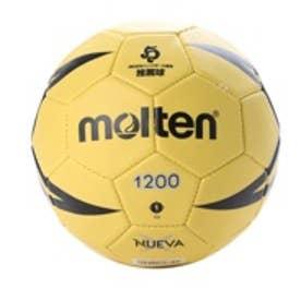 モルテン molten ハンドボール ヌエバX1200 H1X1200-Y 6 (他)