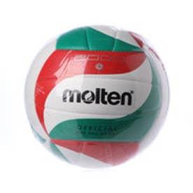モルテン molten ユニセックス バレーボール 練習球 ミシン縫いバレーボール V4M2000 40