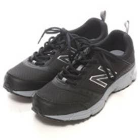 ニューバランス new balance ウォーキングシューズ MT300BK2 ブラック 0255 (ブラック)