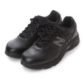 ロコンド 靴とファッションの通販サイトニューバランス(New Balance) ウォーキングシューズMW8804Eブラック1429(ブラック)