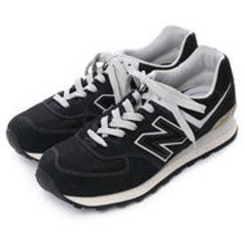 ニューバランス new balance カジュアルシューズ ML574FBG ML574 4703 (ブラック)