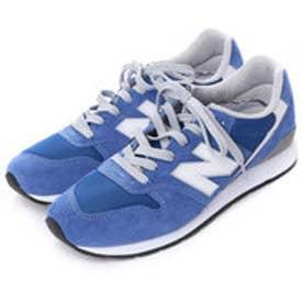 ニューバランス new balance MRL996KC MRL996 4720 (ブルー)