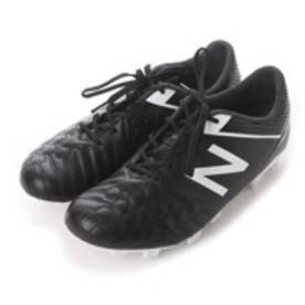ニューバランス new balance サッカースパイク MSVRLH BL MSVRLHD 3215 (ブラック×ホワイト)
