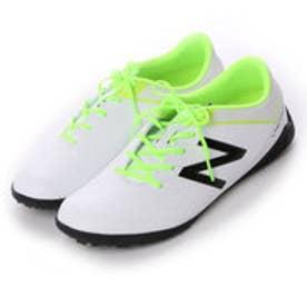 ニューバランス new balance サッカートレーニングシューズ MSVRCH WT MSVRCT2E 3216 (ホワイト×トクシック)