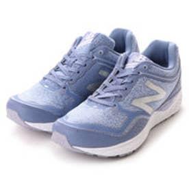 ニューバランス new balance ランニングシューズ W520LP2 W520LP2 ブルー 4231 (パープル)