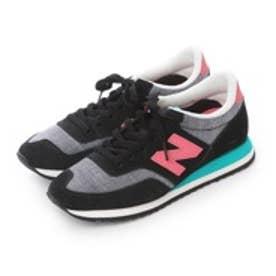 ニューバランス new balance CW620INA CW620 4709 (ブラック/ピンク)