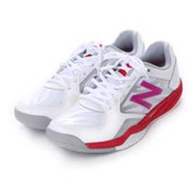 ニューバランス new balance テニスシューズ(オムニクレーコート用) WC100V1 WC100D 549
