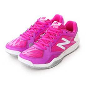 ニューバランス new balance テニスシューズ(オールコート用) WC190V1 WC190D 553