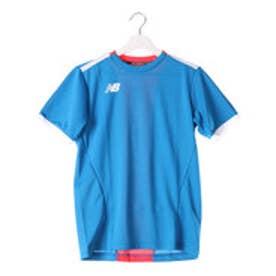 ニューバランス new balance ジュニア サッカー/フットサル 半袖シャツ プラクティスシャツ JJTF6647