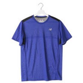 ニューバランス new balance メンズ 陸上/ランニング 半袖Tシャツ AMT53061 AMT53061