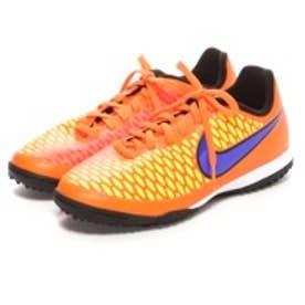 ナイキ NIKE ジュニアサッカートレーニングシューズ 651657858 オレンジ