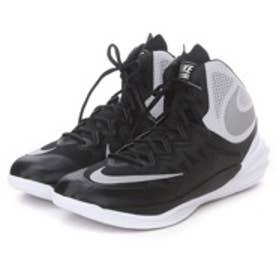 ナイキ NIKE バスケットボールシューズ ナイキ プライム ハイプ DF II 806941001  225 (ブラック×ホワイト)