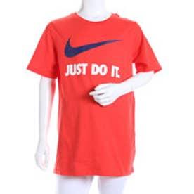 ナイキ NIKE ジュニアTシャツ ナイキ YTH JDI スウッシュ Tシャツ 709952