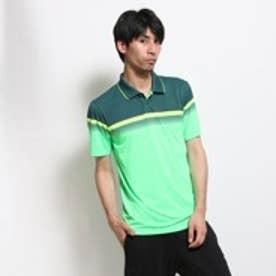 ナイキ NIKE ゴルフシャツ 639915326 イエロー