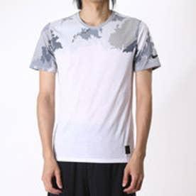 ナイキ NIKE メンズ 半袖機能Tシャツ ナイキ DRI-FIT ブレンド コンテイジアス カモ Tシャツ 821965100
