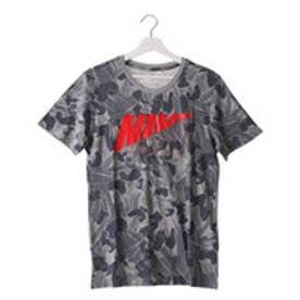 ナイキ NIKE メンズ 半袖Tシャツ ナイキ ムービング マウンテン AOP Tシャツ 805007063 (グレー)