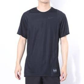 ロコンド 靴とファッションの通販サイトナイキ(NIKE)バスケットボールTシャツNK718370エリートHS(ブラック)