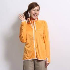 ニッキー Nikki ラッシュガード 224861 オレンジ