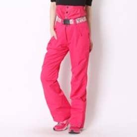 オニール O'NEILL レディースボードパンツ  ON STAR PT ピンク (ピンク)