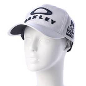 オークリー OAKLEY メンズ ゴルフ キャップ 911732JP-1