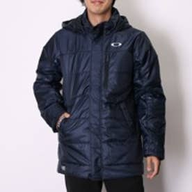 オークリー OAKLEY 中綿ジャケット Enhance Wind Warm Half Coat 1.0 412059JP