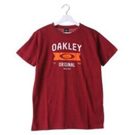 オークリー OAKLEY メンズ 半袖Tシャツ Enhance Technical TC SS Tee.03 456210JP